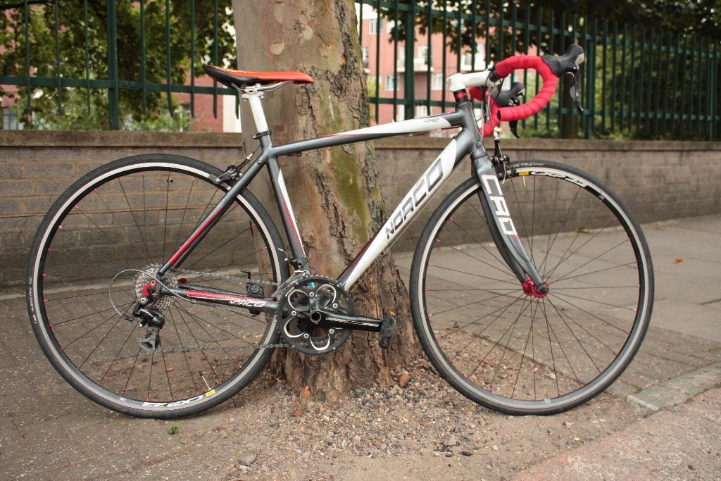 Fs Norco Crd 1 Size 48 Road Bike Lfgss