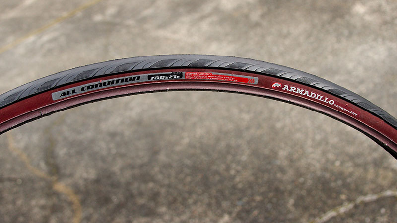 Specialized Armadillo Or Panaracer Pasela 700c X 28 32mm Lfgss