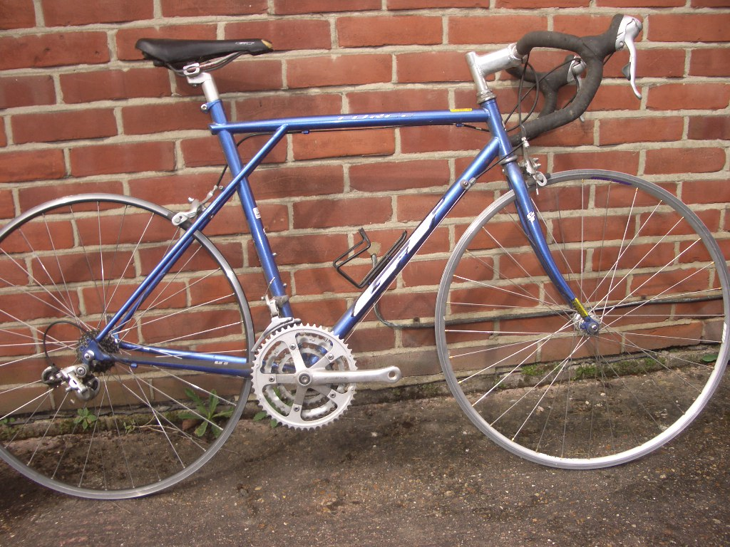 Wanted: 54-55cm 80s/90s road bike, £250ish | LFGSS