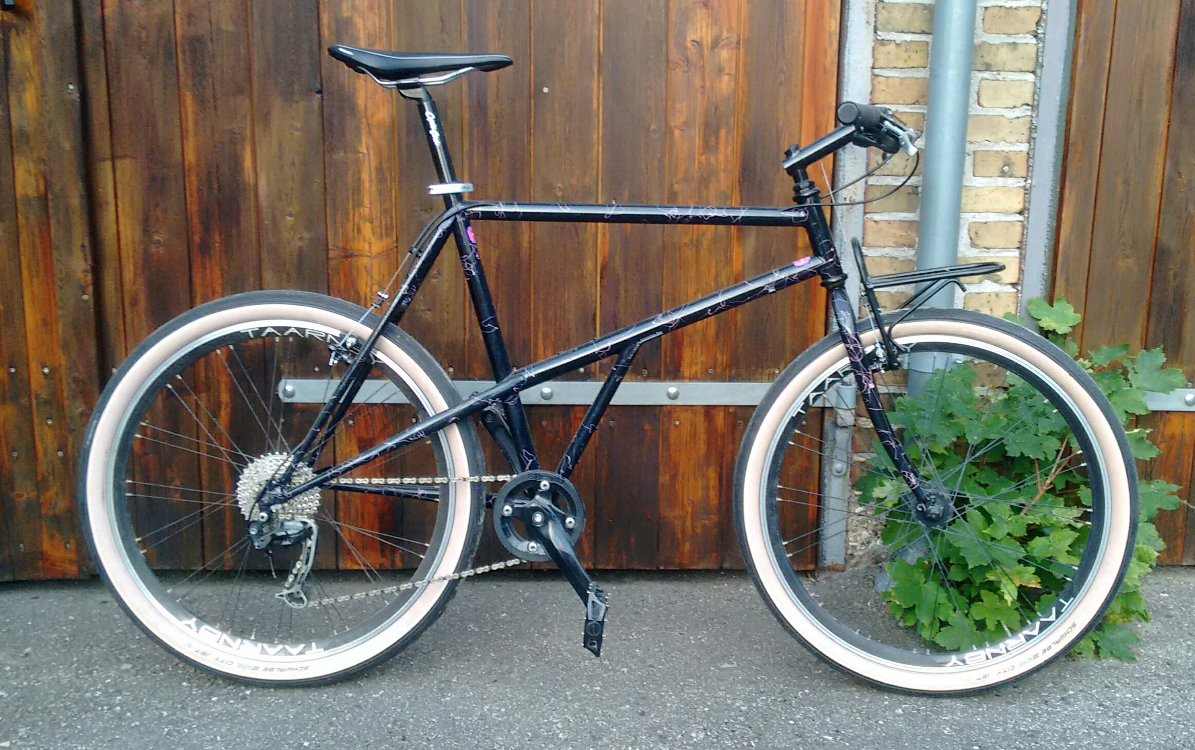 Beginners - Tips & Concepts for Gravel Bike Setup - Gravel Cyclist: The Gravel Cycling Experience