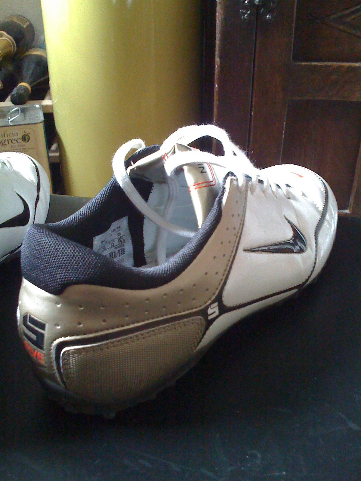 For Sale: Nike Five (five a side football shoes) | LFGSS