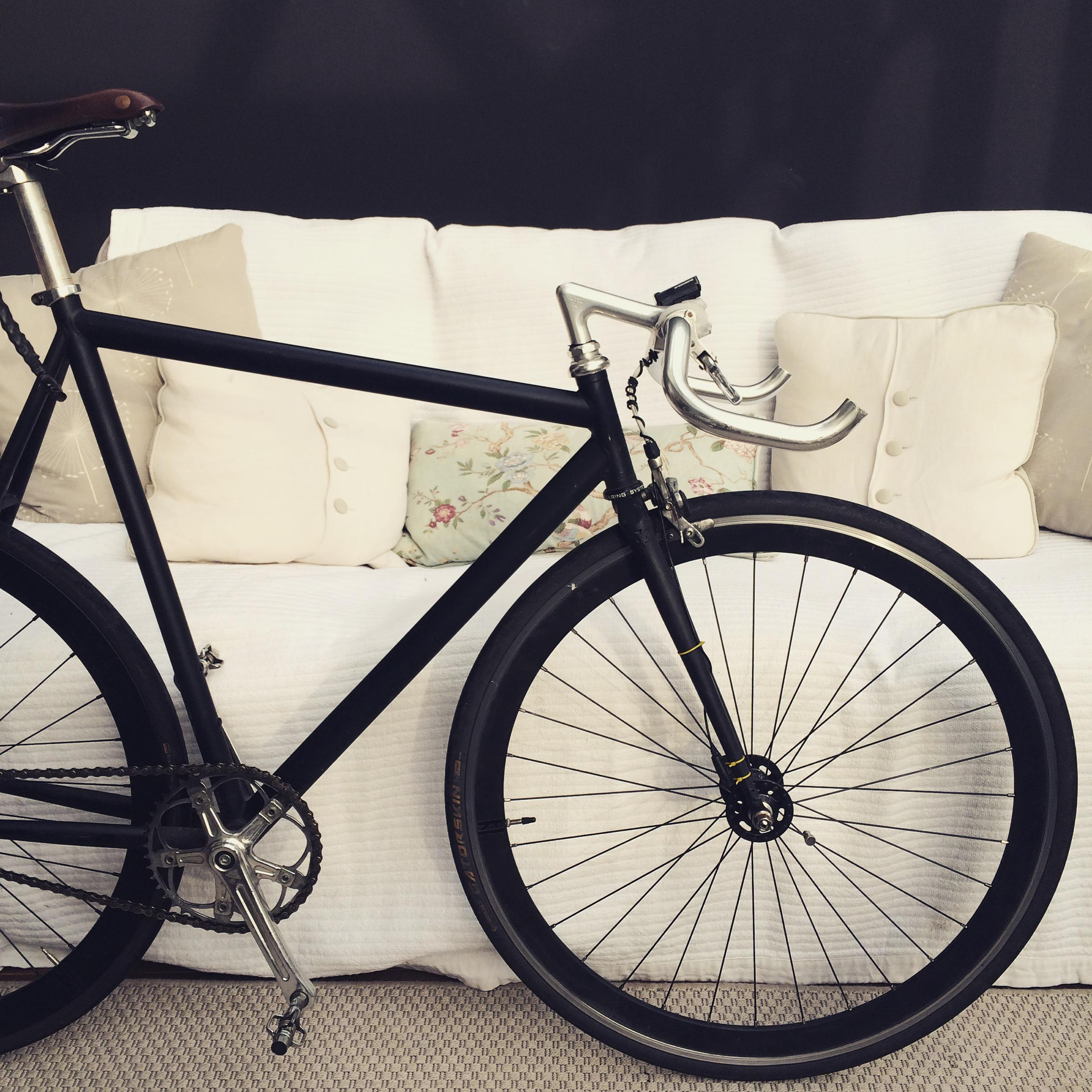 Affinity Lo Pro 57cm Complete Bike For Sale Price Drop Lfgss