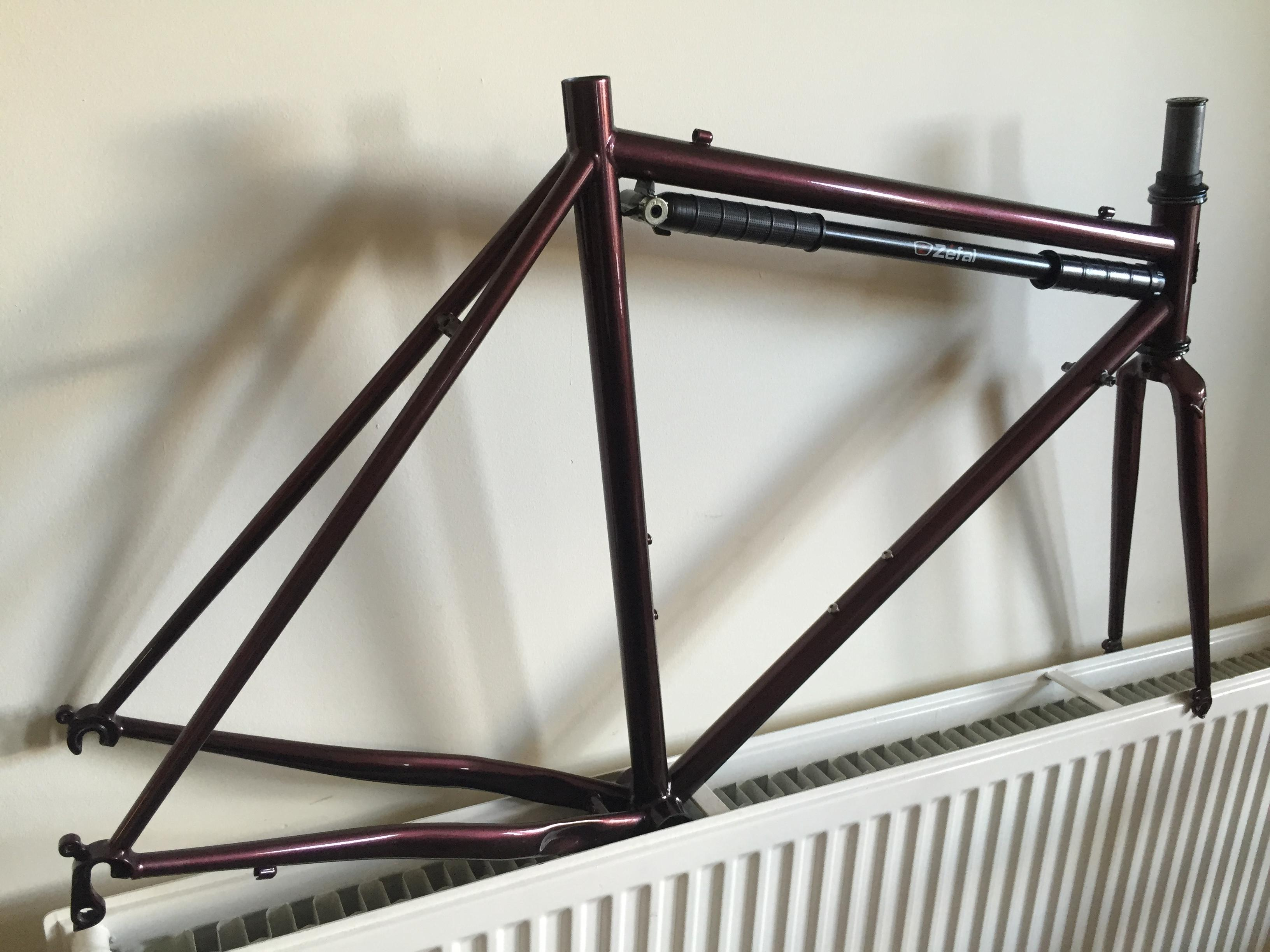 Surly Pacer Frame - 54cm | LFGSS