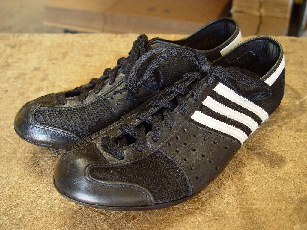Wanted:adidas Eddy Merckx Competition or adidas STI shoes