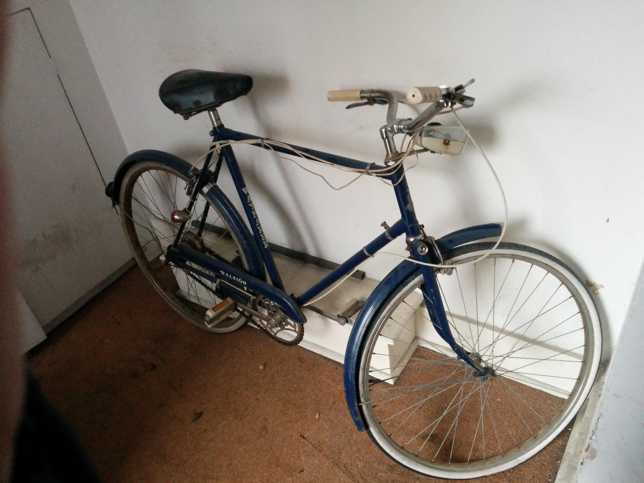 Vintage raleigh for sale remarkable