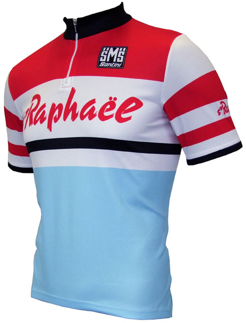 df3aa0bfb For Sale  Santini St Raphael Jersey