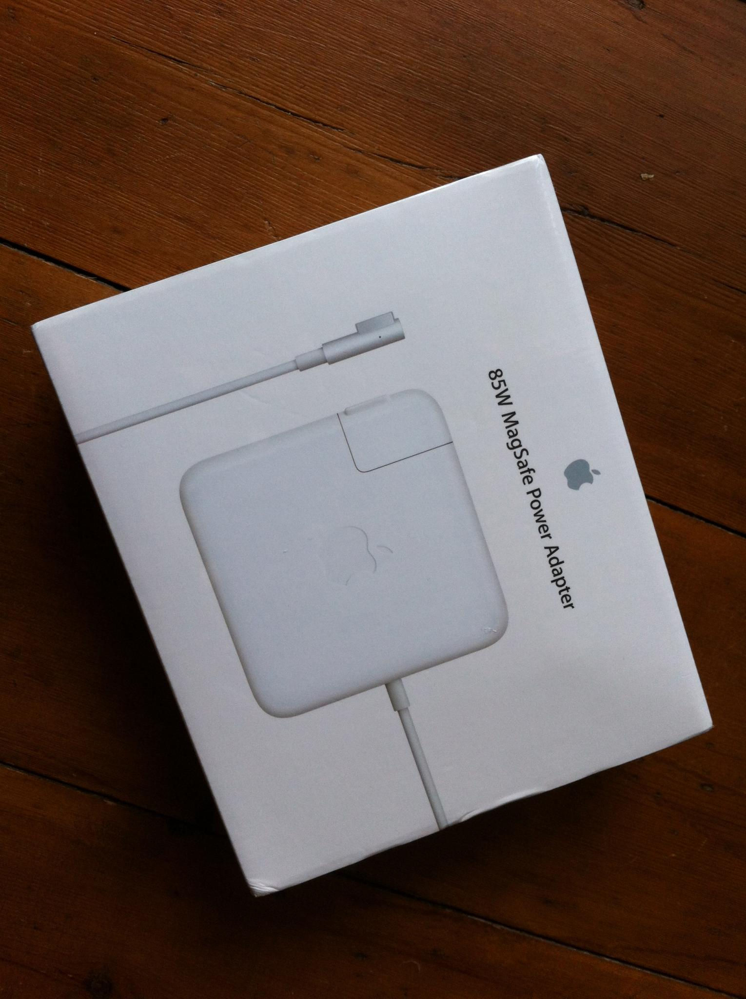 For Sale Ot Macbook Pro Charger Vitra Office Chair