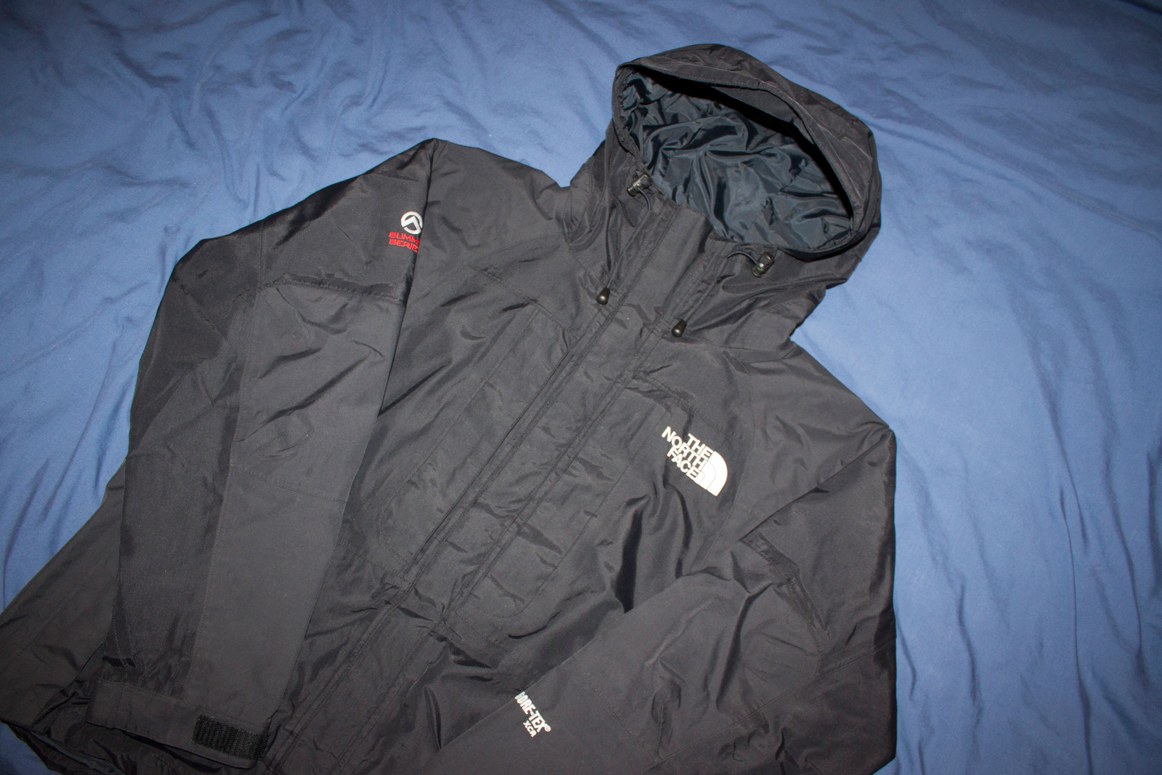98a68f77d FS: 2 x The North Face Jackets Gore-Tex Summit Series CHEAP | LFGSS