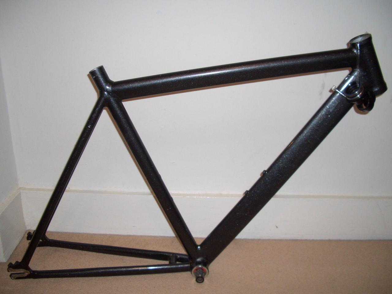 for sale pearson touche 54cm frame and headset lfgss