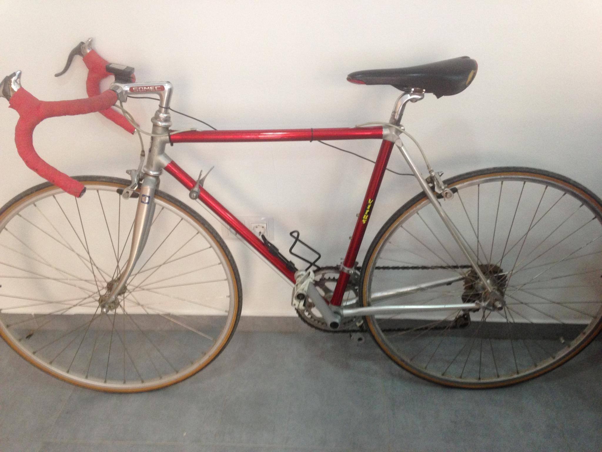 For Sale: Vitus 979 bike | LFGSS